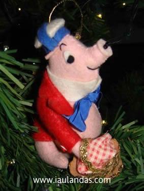 Piggie to Market